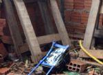 Explosivo que seria usado para matar dono de açougue é apreendido pela DERF-VG