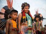Conheça as etnias que vão disputar os Jogos Mundiais Indígenas