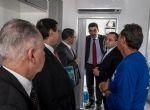 Laboratório móvel garantirá qualidade de asfalto