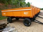 Governo entrega equipamentos agrícolas para sete municípios