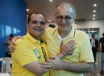 Leonardo Campos é eleito presidente da OAB-MT