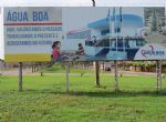 Câmara de vereadores de Água Boa aprova Projeto de Lei que proíbe outdoors e similares em canteiros centrais e rotatórias