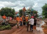 Casos de Zika Vírus são notificados em Canarana e ações emergenciais são tomadas
