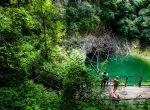 Belezas naturais e históricas de Cáceres são mostradas para jornalistas