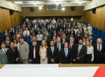 Barra do Garças é declarada Capital da Advocacia durante Colégio de Presidentes