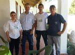 Dia de Campo na Fazenda Água Viva em Cocalinho dá início à Liga do Araguaia
