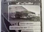 Polícia Civil prende autores do incêndio de 111 veículos em Itiquira