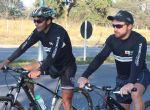 Ciclistas percorrem o país do Oiapoque ao Chuí e batem recorde