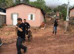 Homem acusado de tentar furtar 139 novilhas tem prisão cumprida em Barra do Garças