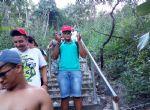 Mais de 3 mil pessoas sobem serra e mantêm tradição em Barra do Garças (vídeo)
