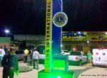 Nova Xavantina - Com a entrega de veículos e um trator, Prefeitura inaugura praça com internet livre para a população