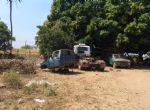 Polícia Civil localiza desmanche de veículos e prende quadrilha que atuava em Nova Xavantina e região