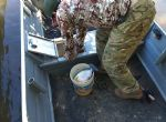 Operação conjunta PM e FUNAI realiza patrulhamento no entorno de terras indígenas para prevenir disseminação do Covid-19