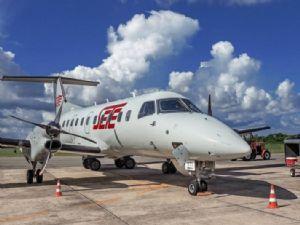 Técnicos começam estudos para construção do Aeroporto Regional em Vila Rica