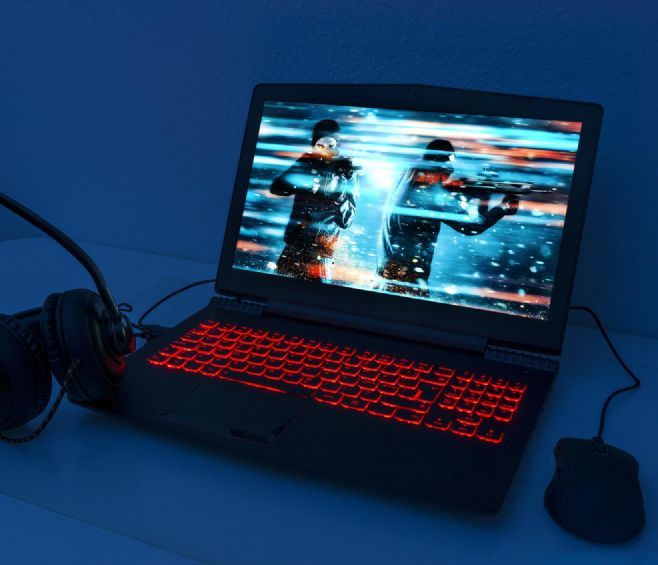 Acer tenta atrair mercado gamer com notebooks potentes