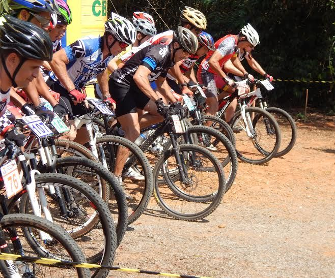 Etapa Sorriso: GP Ciclo Center de Mountain Bike – XCO 2015;  Ranking Brasileiro de Cross Country Olímpico