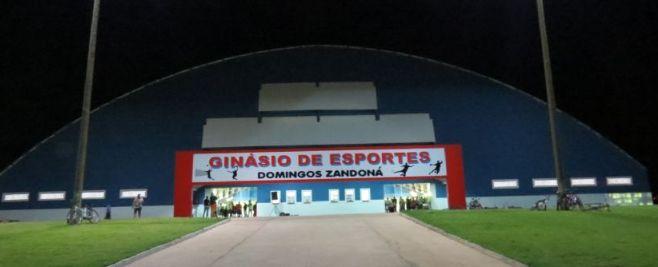 Água Boa se prepara para receber  a última etapa dos Jogos Escolares