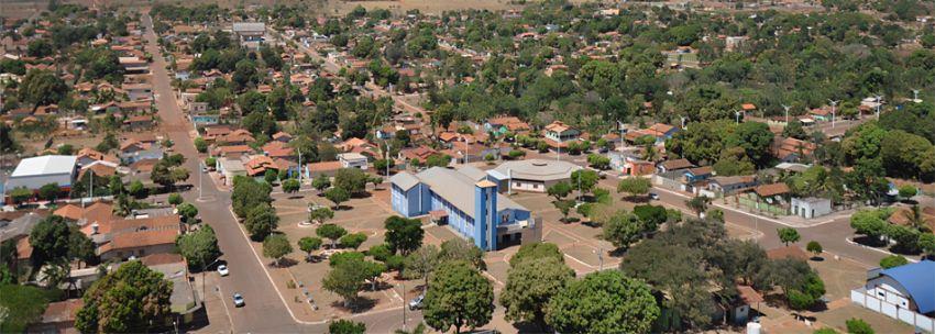 Campinápolis Mato Grosso fonte: www.aguaboanews.com.br