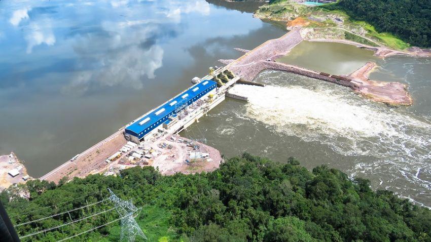 Paranaíta Mato Grosso fonte: www.aguaboanews.com.br