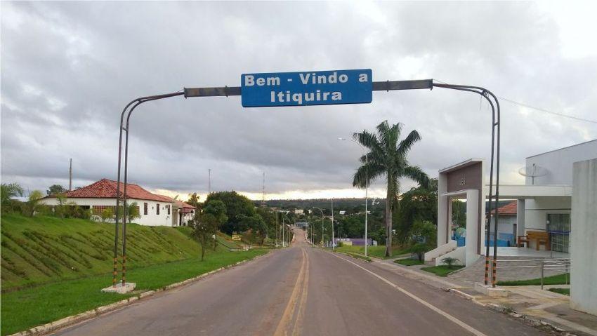 Itiquira Mato Grosso fonte: www.aguaboanews.com.br