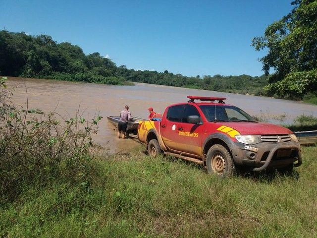 Paranatinga Mato Grosso fonte: www.aguaboanews.com.br