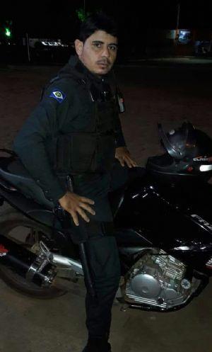 Água Boa- Condutor de moto morre vítima de acidente na Avenida Araguaia
