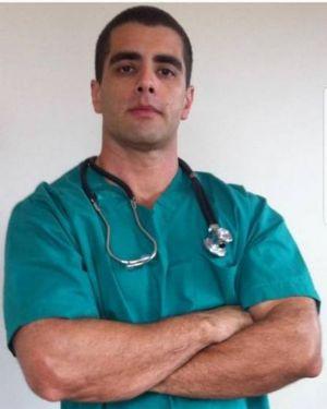 Foragido -  Delegada do Rio pede para divulgar foto de Doutor Bumbum que operou a gerente de banco de Cuiabá