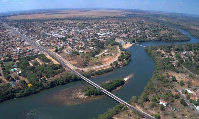 Nova Xavantina Mato Grosso fonte: www.aguaboanews.com.br