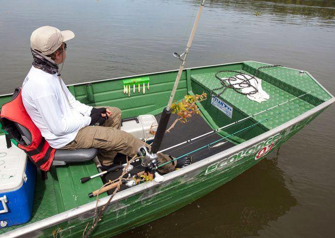 Começa na próxima semana período proibitivo da pesca em Mato Grosso; multa pode chegar até R$ 100 mil