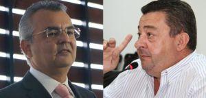 Cuiabá -  Operação Bônus: Naco e Gaeco prendem deputado estadual e ex-chefe da Casa Civil