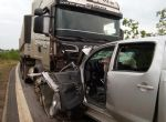 LUTO NO MPE:  Promotor de Nova Xavantina morre em acidente de carro