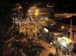 Recorde de público - População lota Baé em festa da virada em Barra do Garças