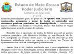 Água Boa - Juiz decide afastar contratados e chamar concursados