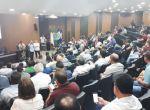 Municipalismo - Baiano articula participação de Mauro Mendes em encontro de Prefeitos