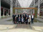 Importação - Maggi conhece fabricante de máquinas pesadas na China