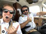 SP: queda de aeronave em Piracicaba deixa sete mortos; vídeo da decolagem do avião